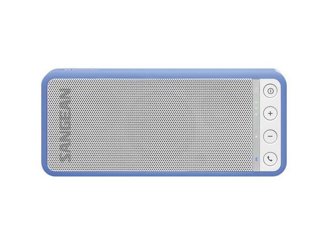 Sangean BTS-101 Azul