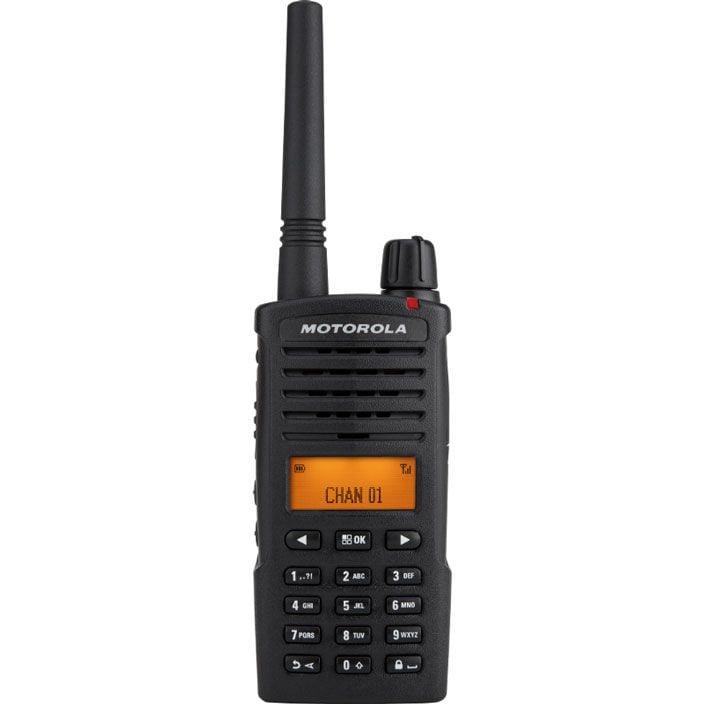Motorola XT-660D