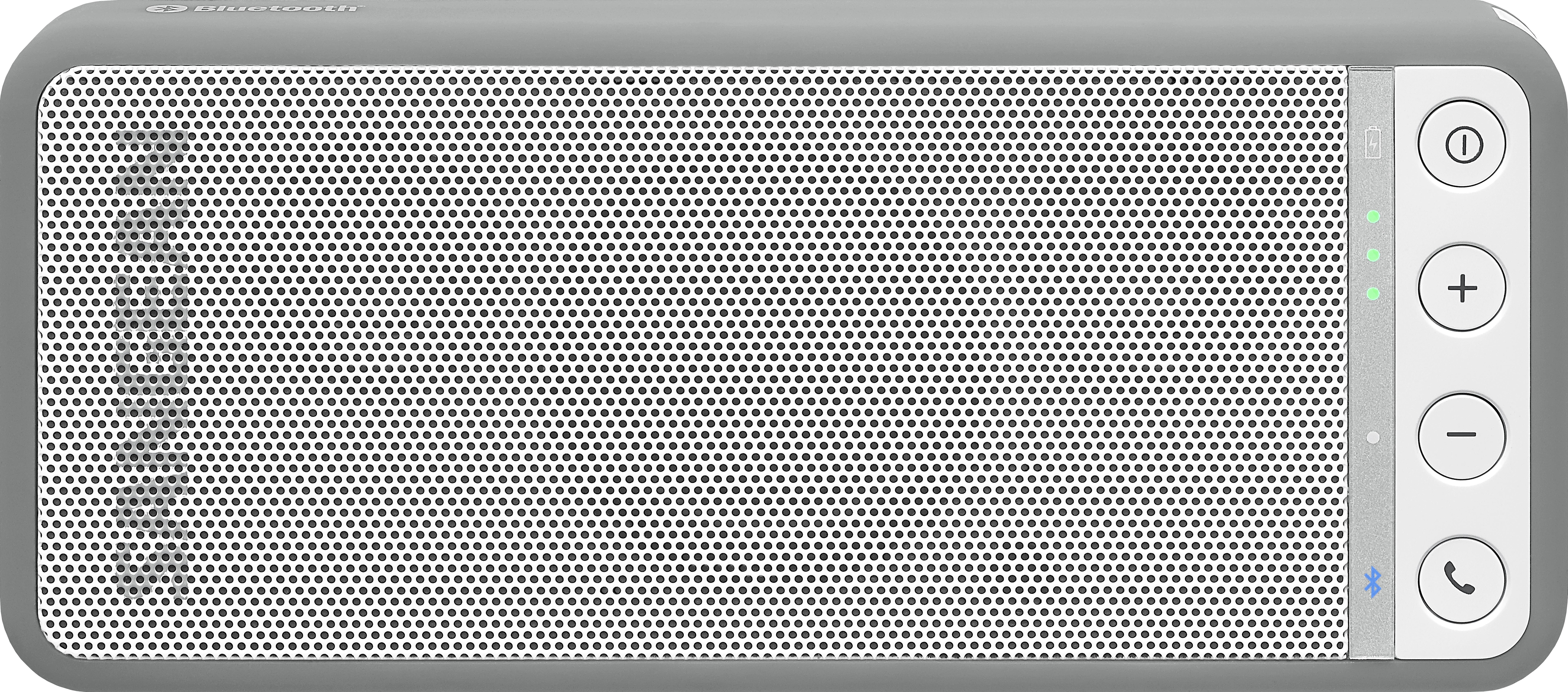 Sangean BTS-101 gris