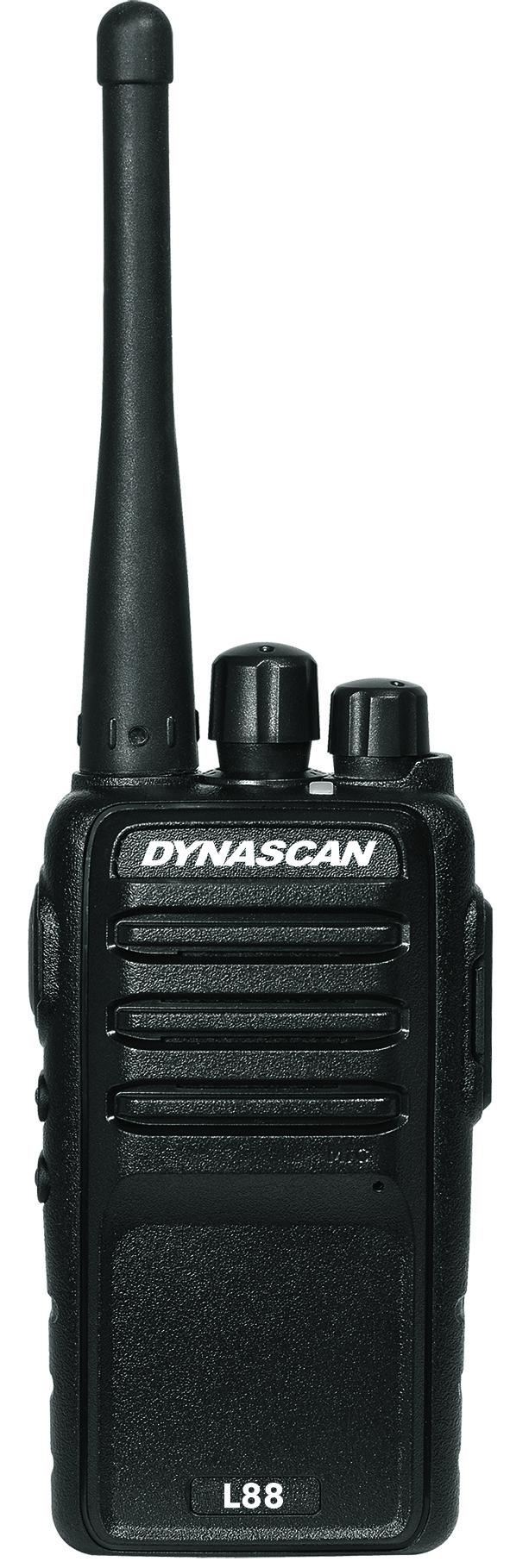 Dynascan L-88