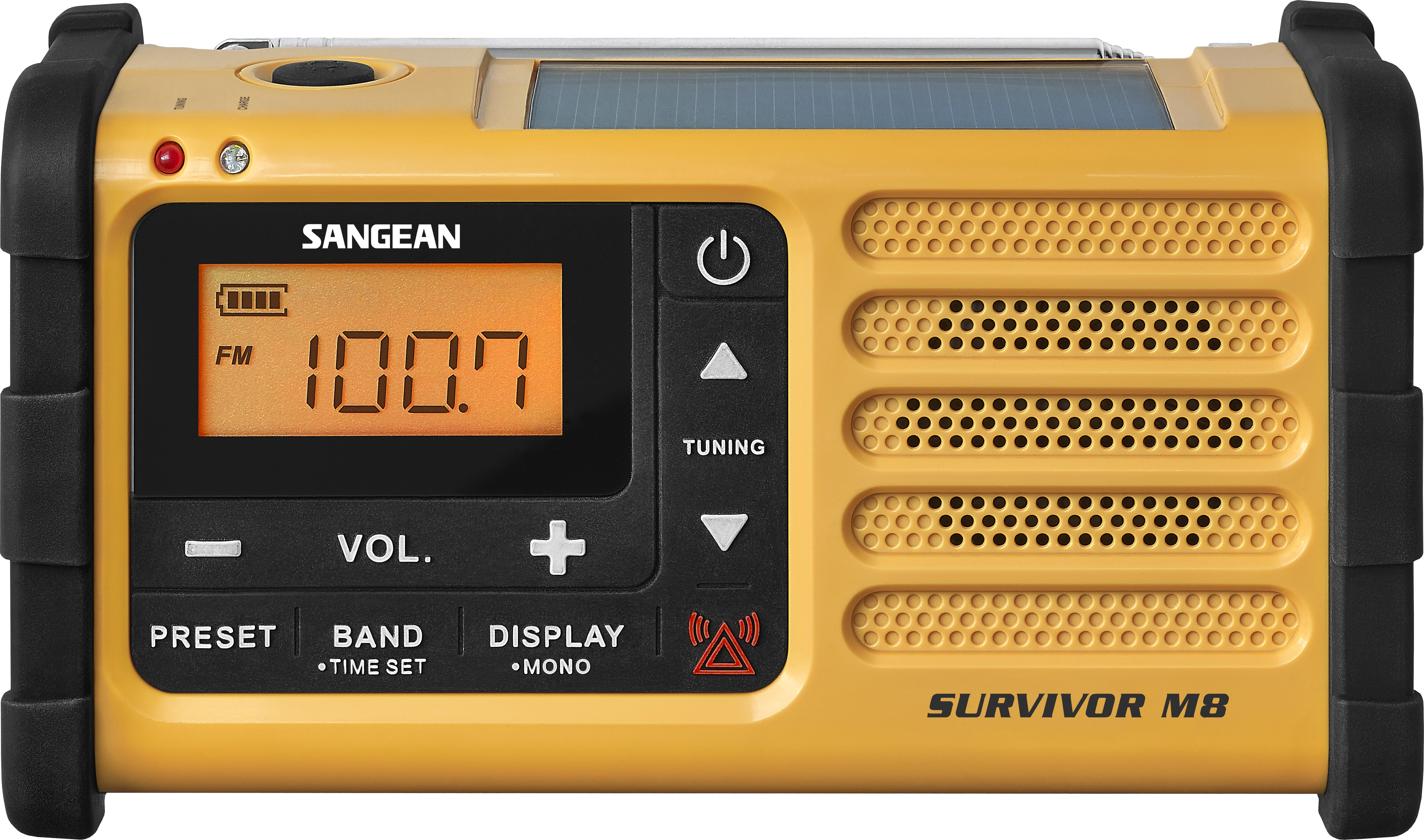 Sangean MMR-88