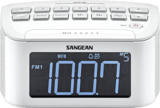 Sangean RCR-24