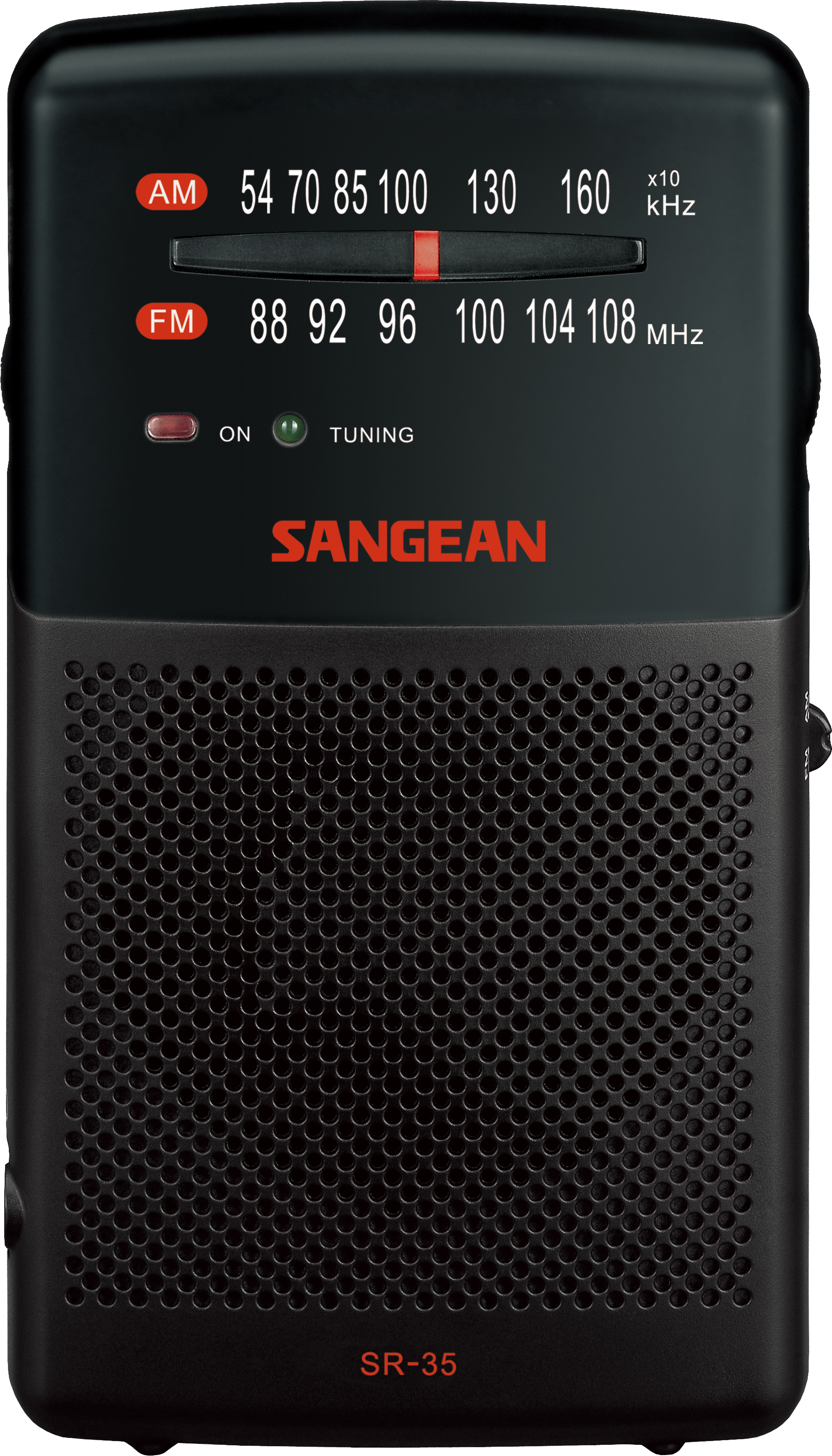 Sangean SR-35