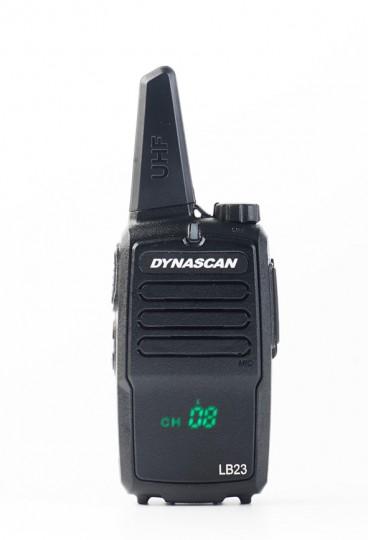 Dynascan LB23