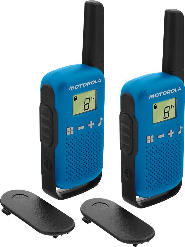 Motorola TALKABOUT T-42