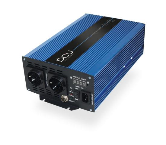 DCU 2000W/24V